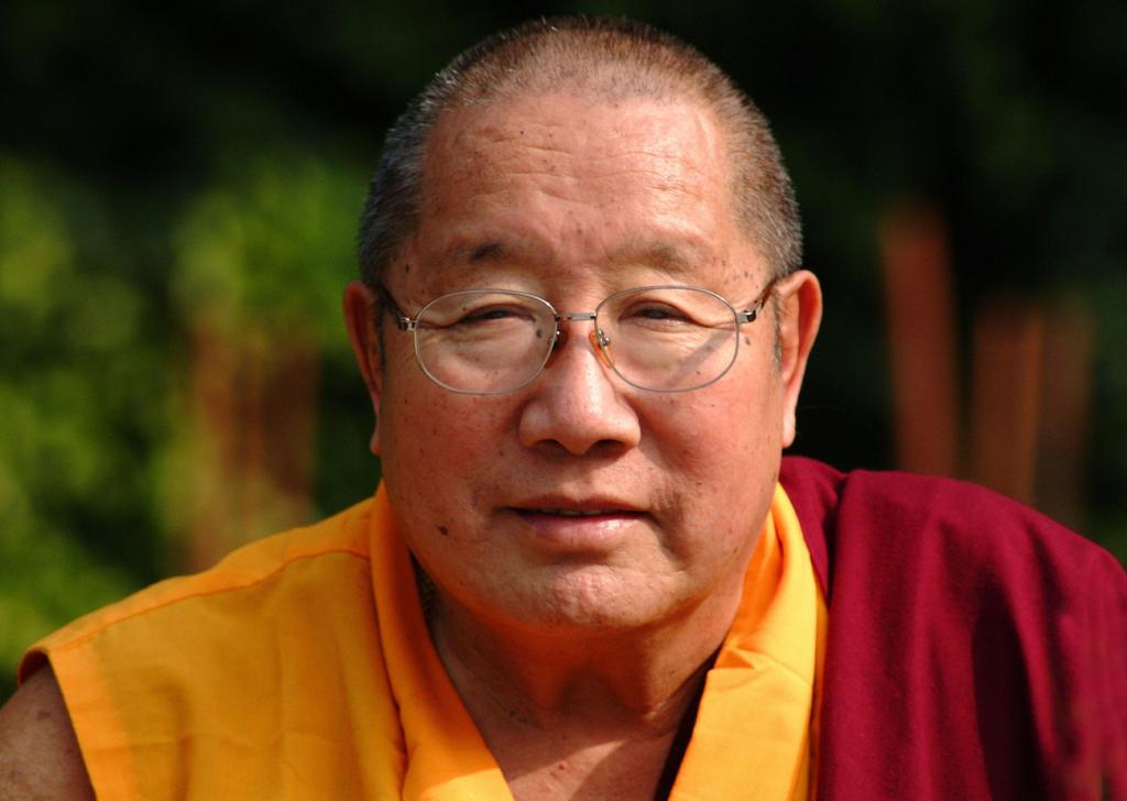 Penor-Rinpoche
