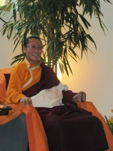 ST Rinpoche