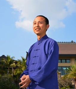Tao Qingyu